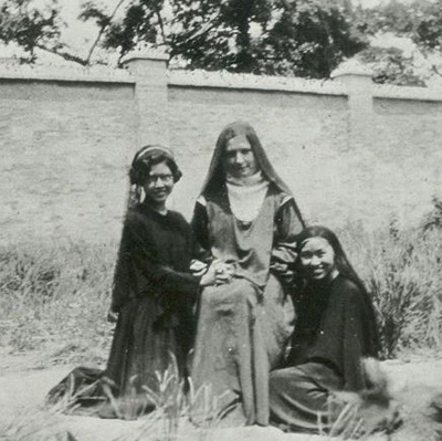 The first postulants